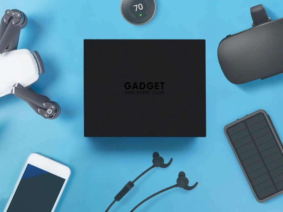 Lisää iloa toimistoosi 5 laadukkaan gadgetin avulla